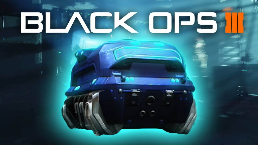 Black Ops 3 Supply Drop
